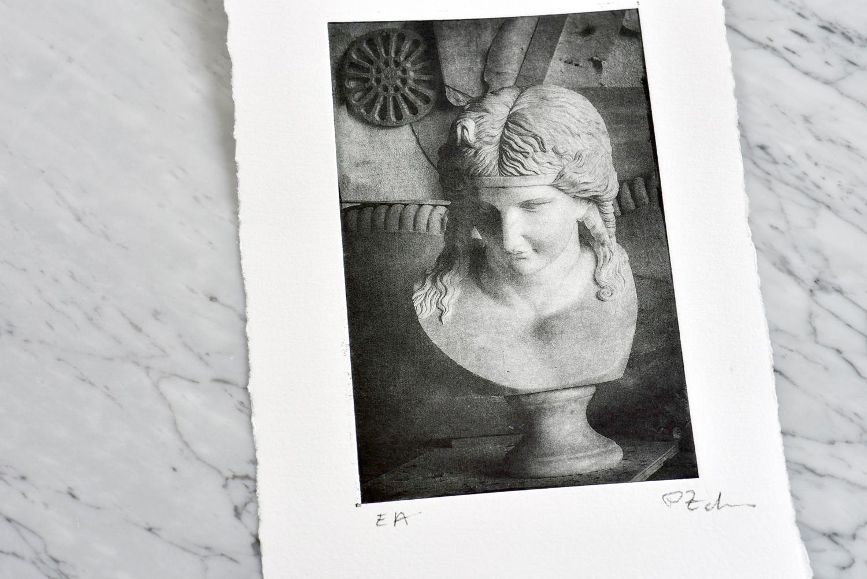 Platine, palladium & photogravure – Pierre Zeler Photographies